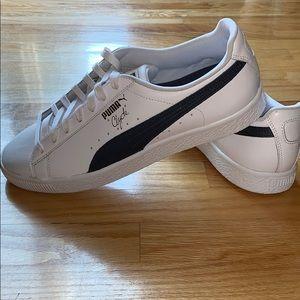 Puma men clyde core shoes! NWOT!